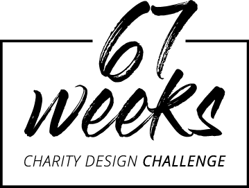 Charity design marketing challenge